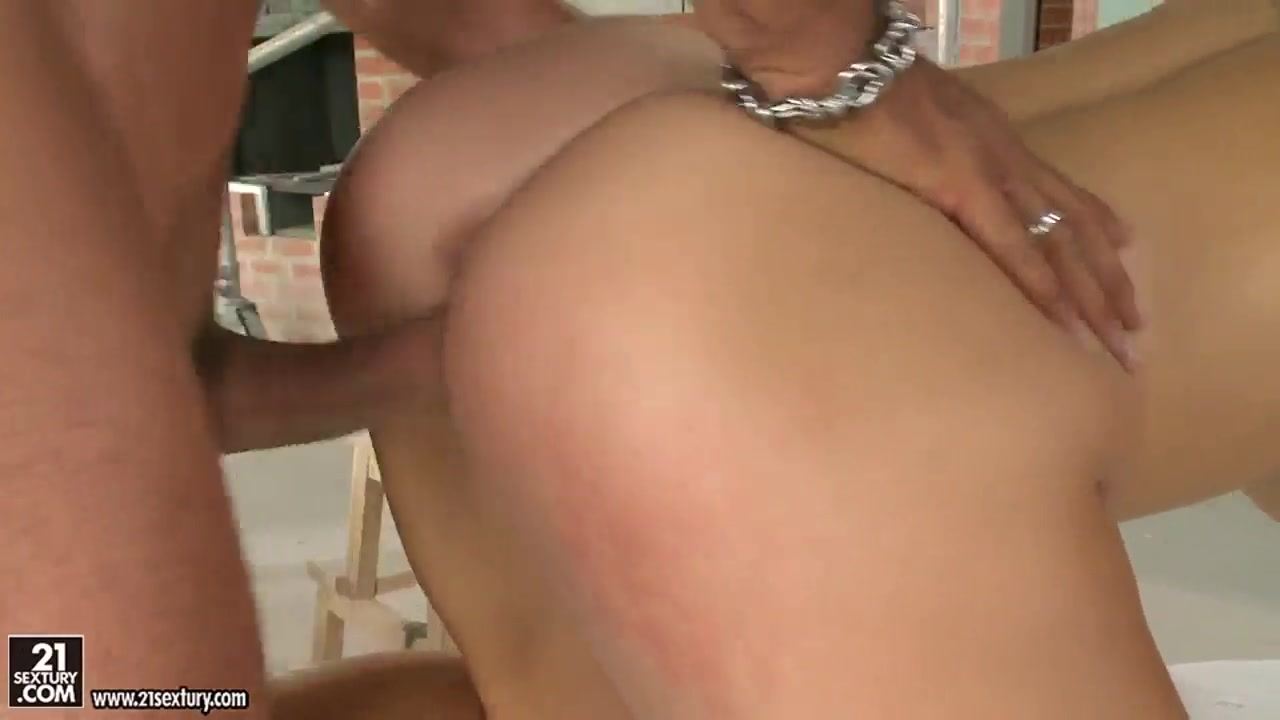 Porn pic Aj Applegate Creampie