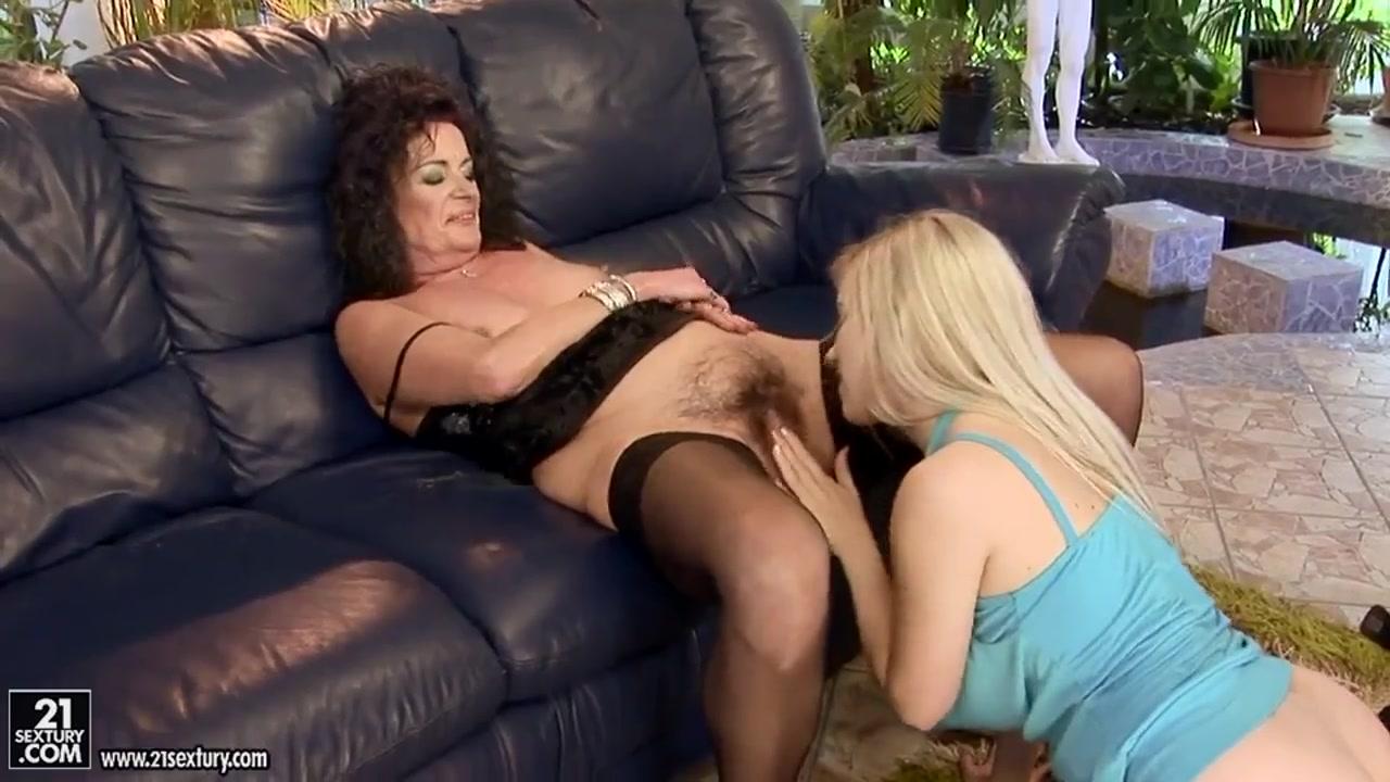 Naked video xxx Lesbia