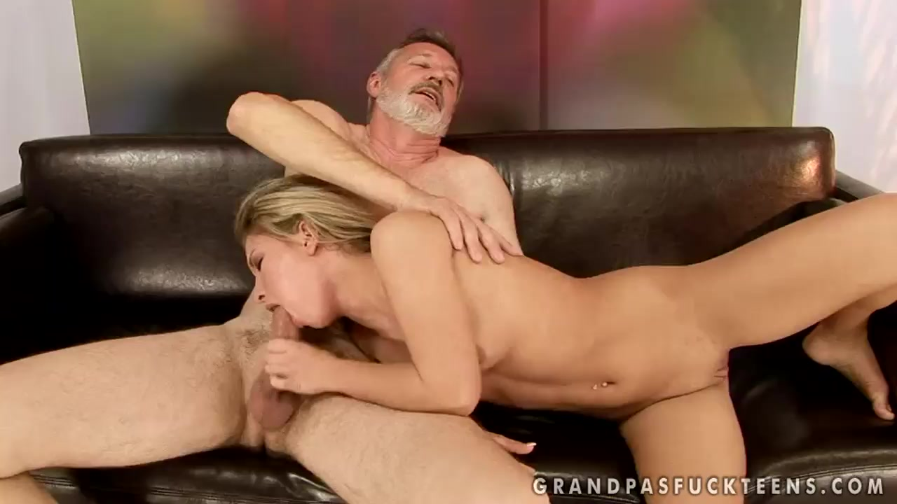 Bianca Arden sucks off a fat sweaty dick Christmas gift ideas for girl just started hookup