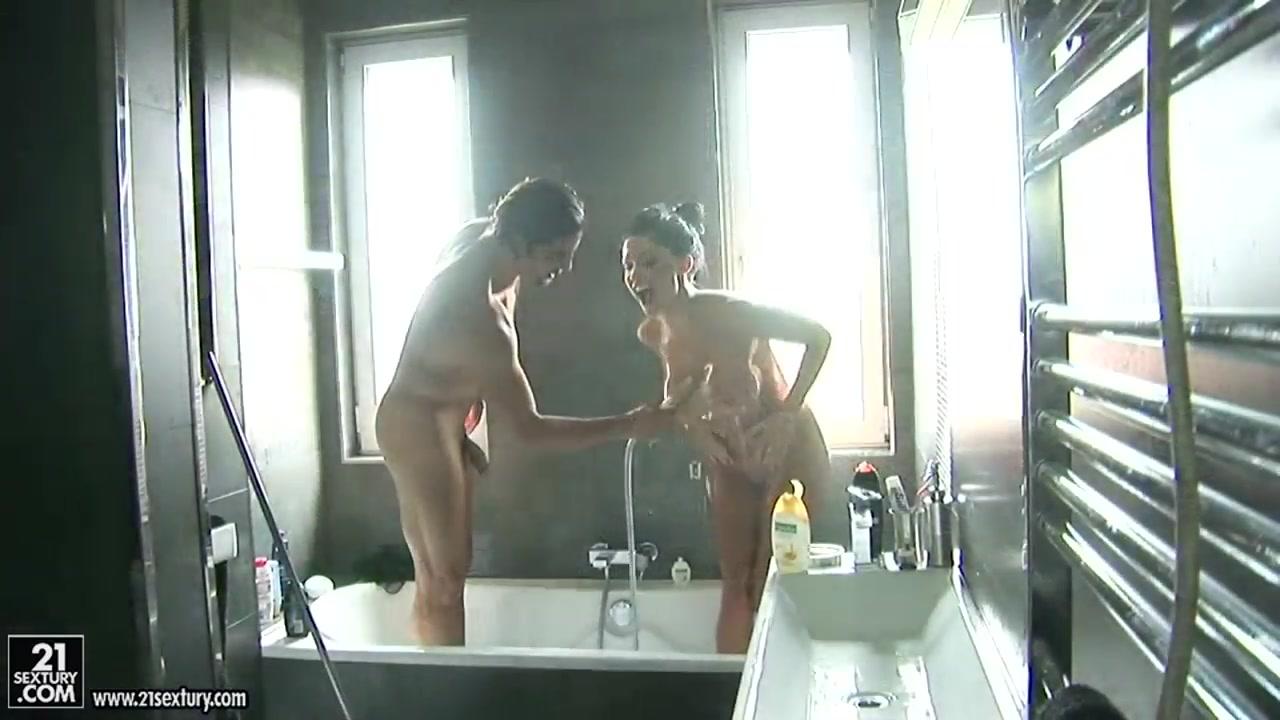 Hairy pussy seduction XXX Video