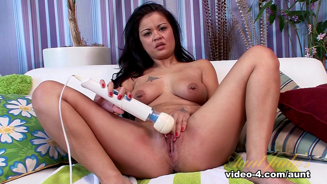 Best pornstar in Incredible Masturbation, MILF adult movie Dirty talk porn orgy