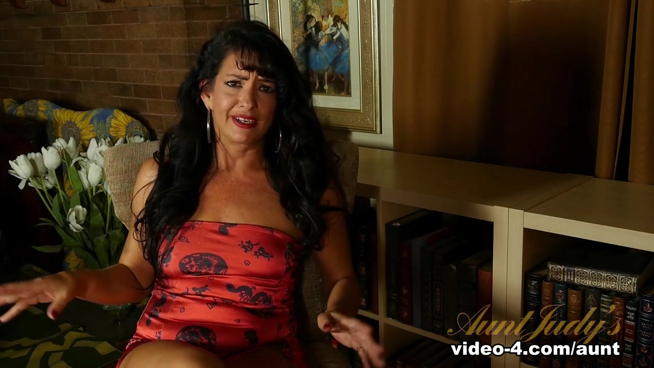 Puremature milf massage anal sex Nude photos