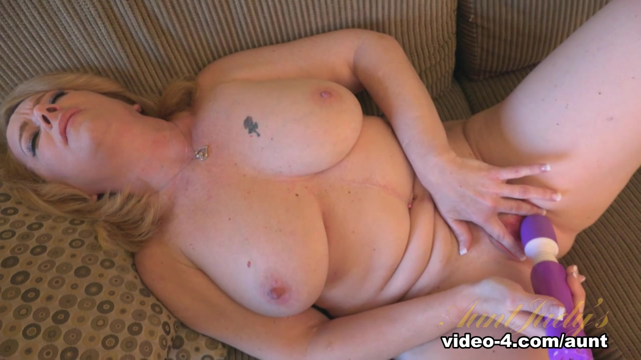 Adrianna swallows down load of man juice Good Video 18+