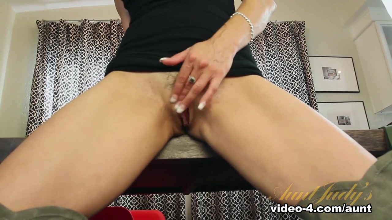 Mature shaving porn XXX Video