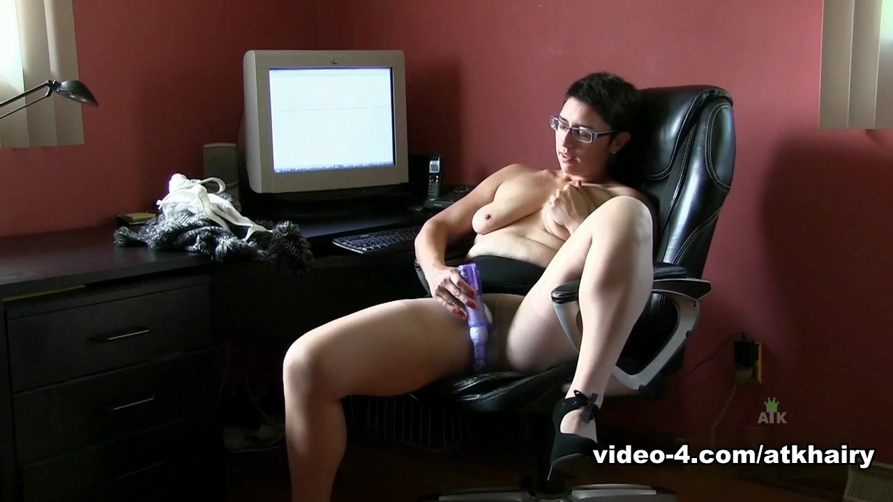 Porn Base Bbw spy milf at it again