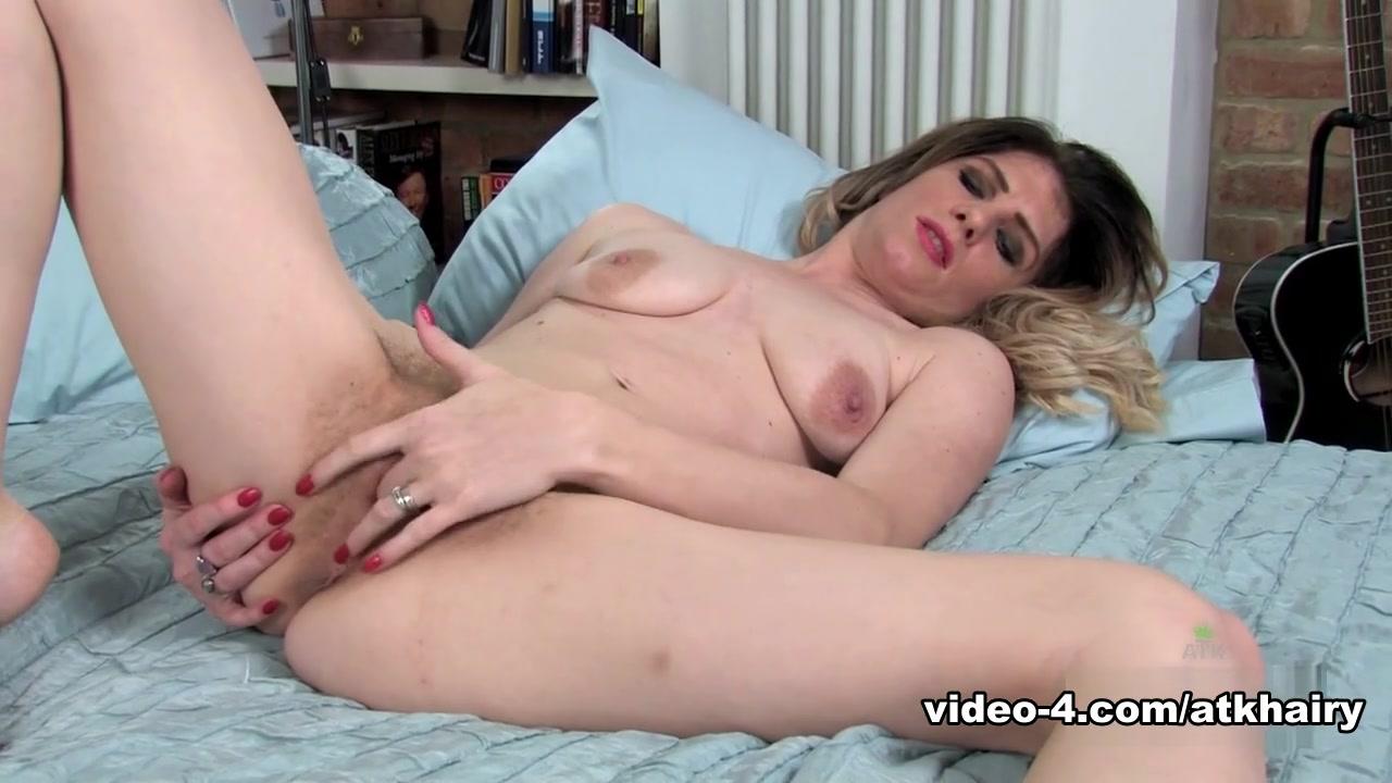 Exotic pornstar Ashleigh McKenzie in Amazing Big Tits, Hairy porn video