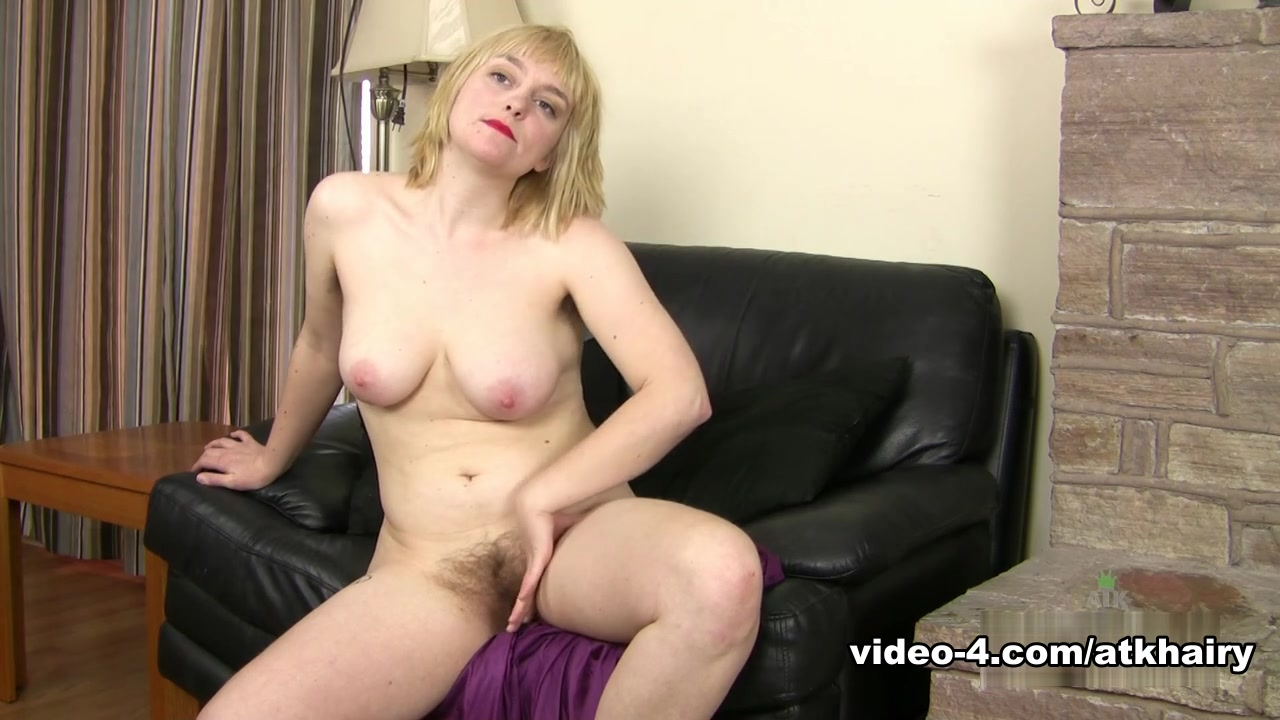 Quality porn Real milf picked up