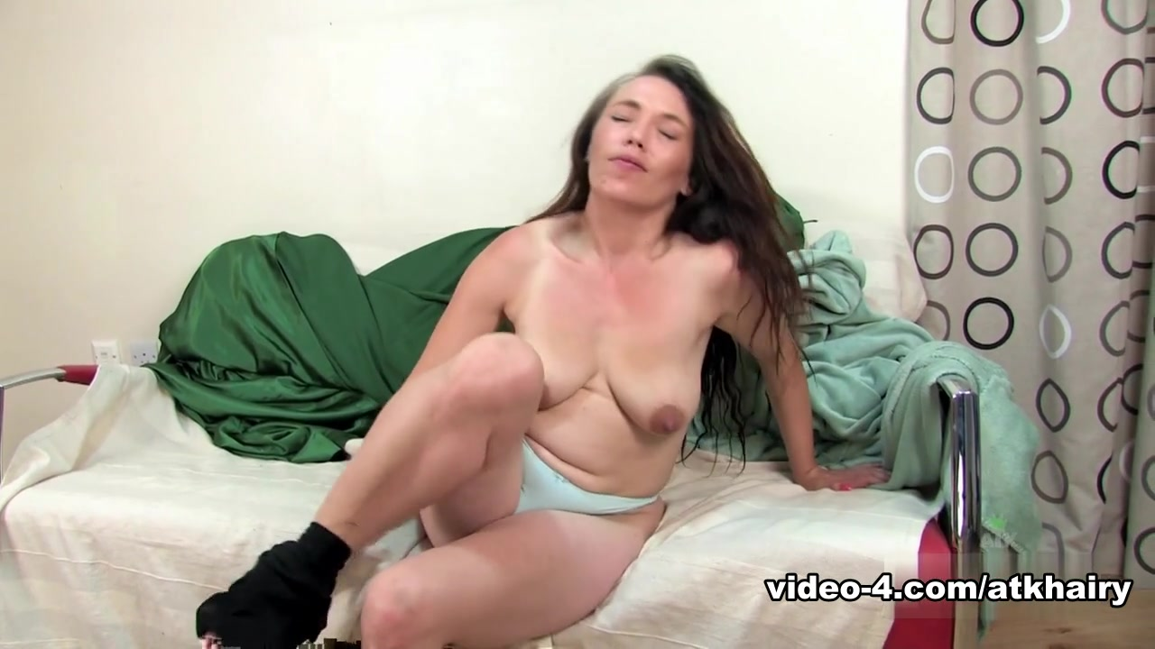 Her first lesbian desiree Excellent porn