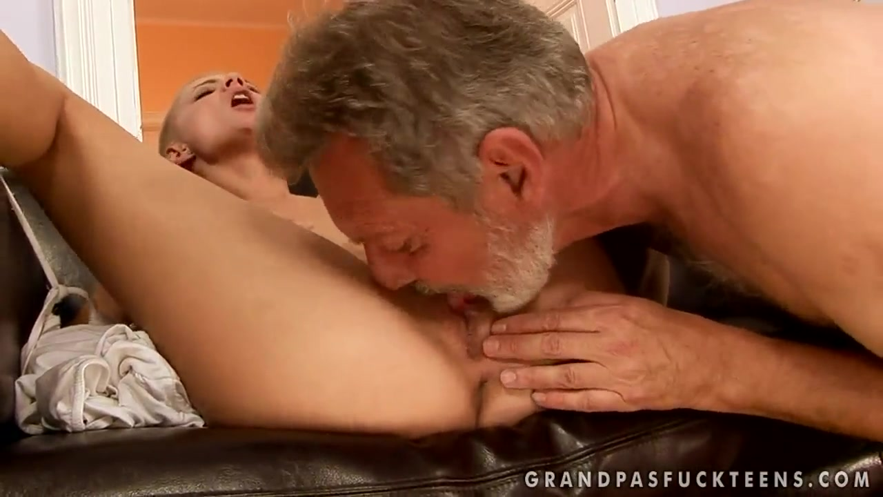 XXX pics Prostate massage and blowjob