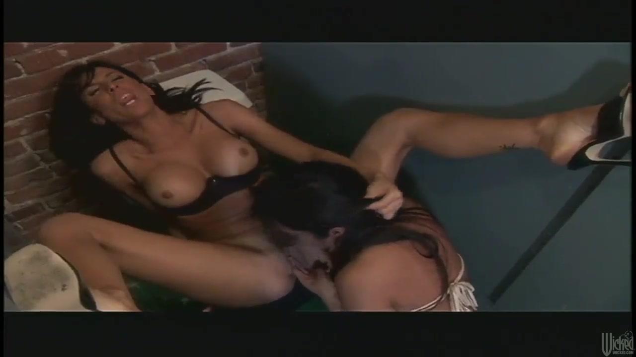 Lesbianas fucked Hardcore horne
