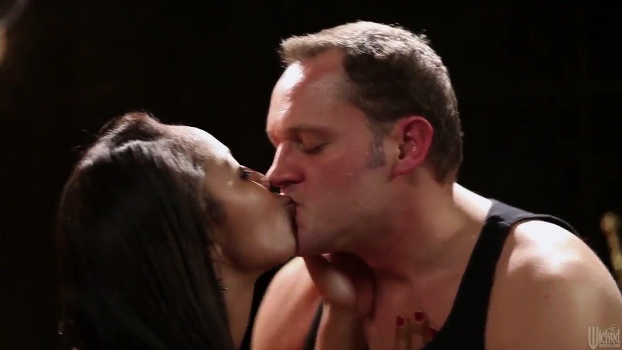 Excellent porn Amaury oyola homosexual advance