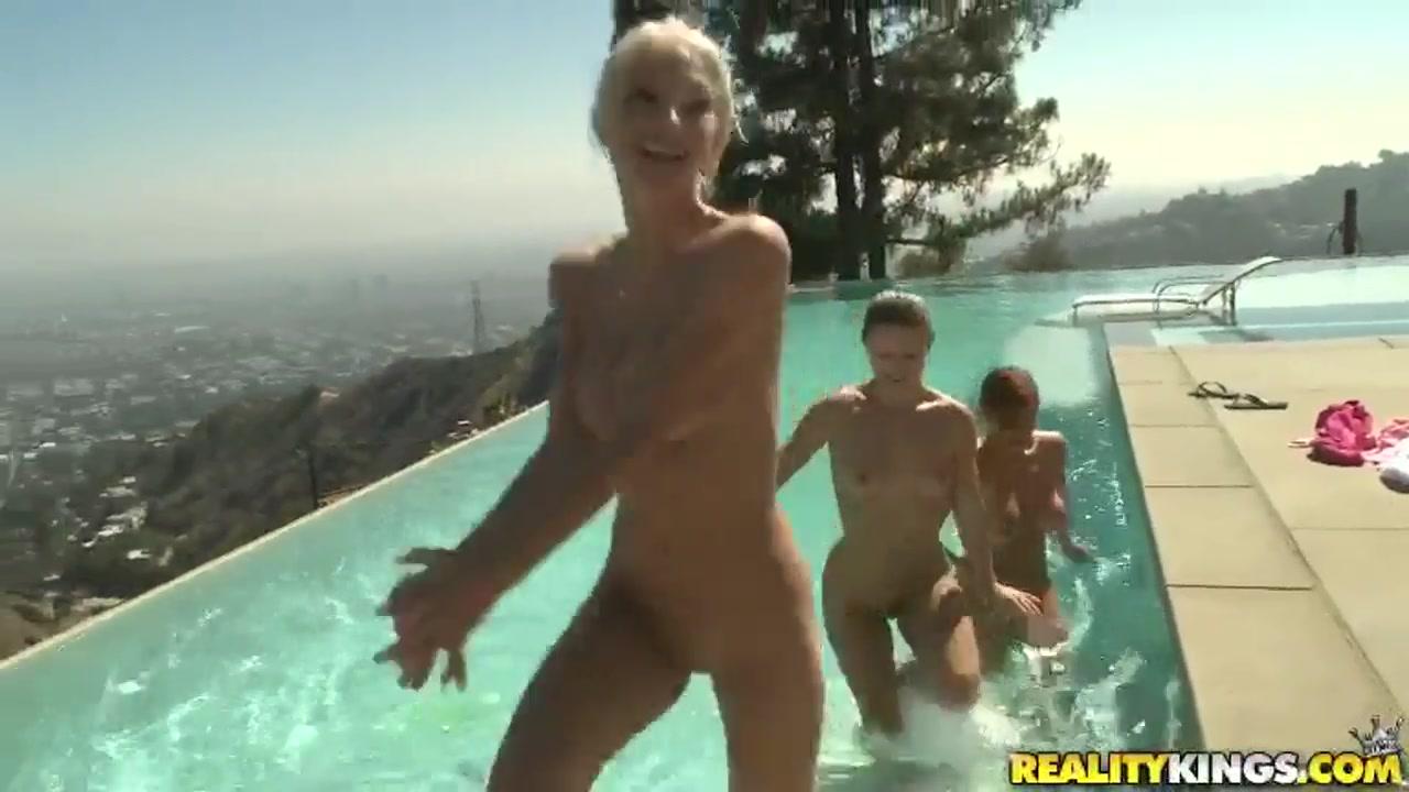 Girls videos nude poker playing strip