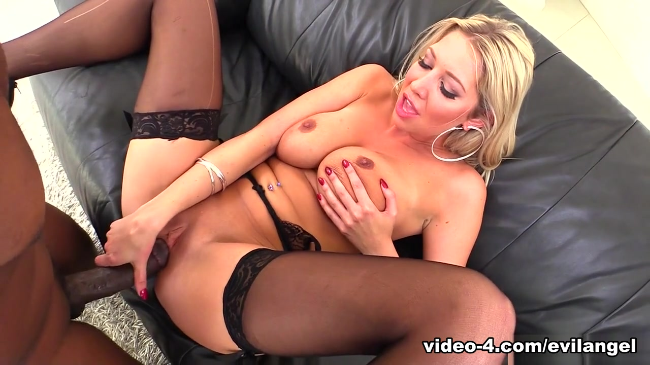 Fabulous pornstars Lexi Lowe, Lexington Steele in Crazy Pornstars, Interracial porn clip shannon whirry tits video