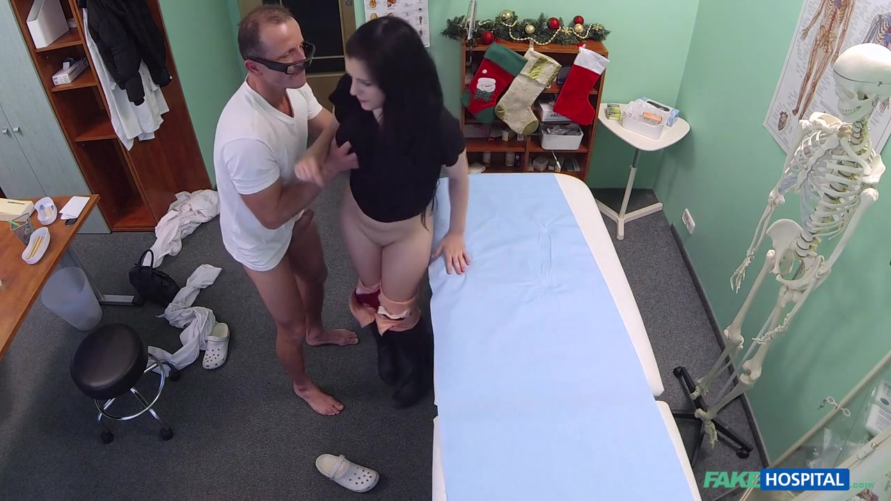 Amateur transpinay santa stroking her cock Adult Videos