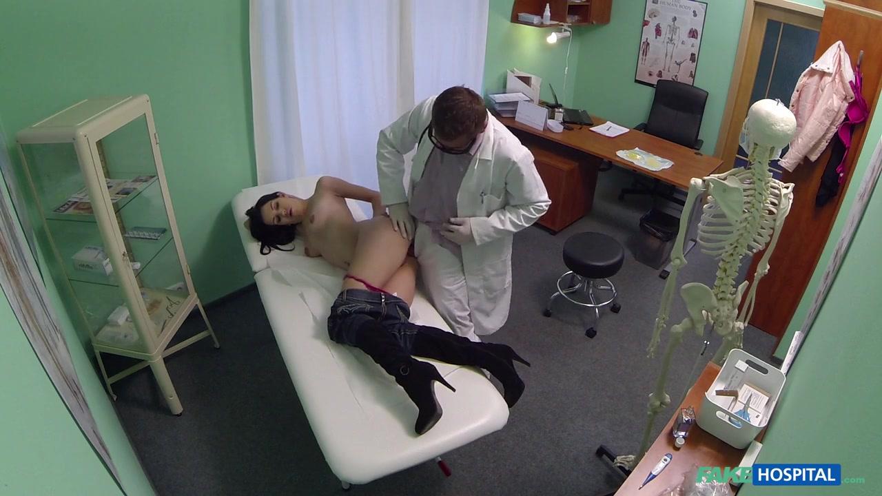 Best pornstar in Hottest Medical, Medium Tits xxx scene Tits ass boobs
