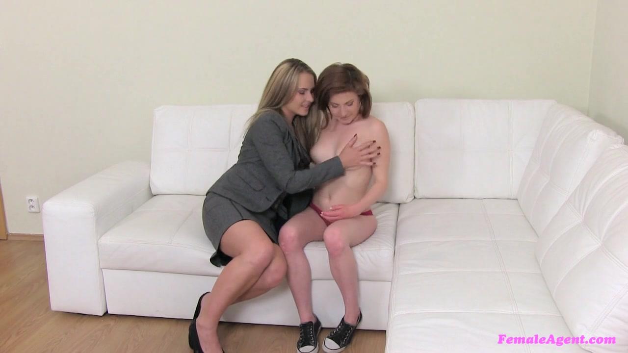 Horny masturbatian lesbia Kissing