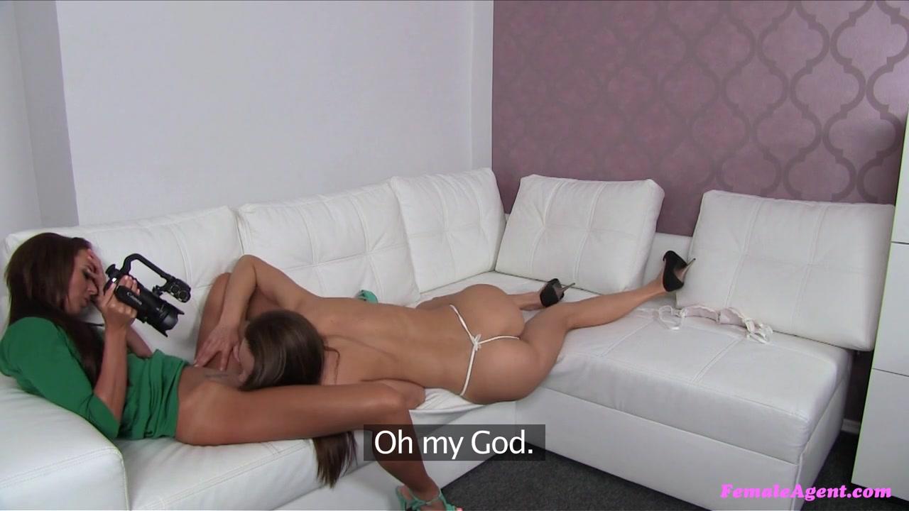 Naked Bondaged lesbi horny