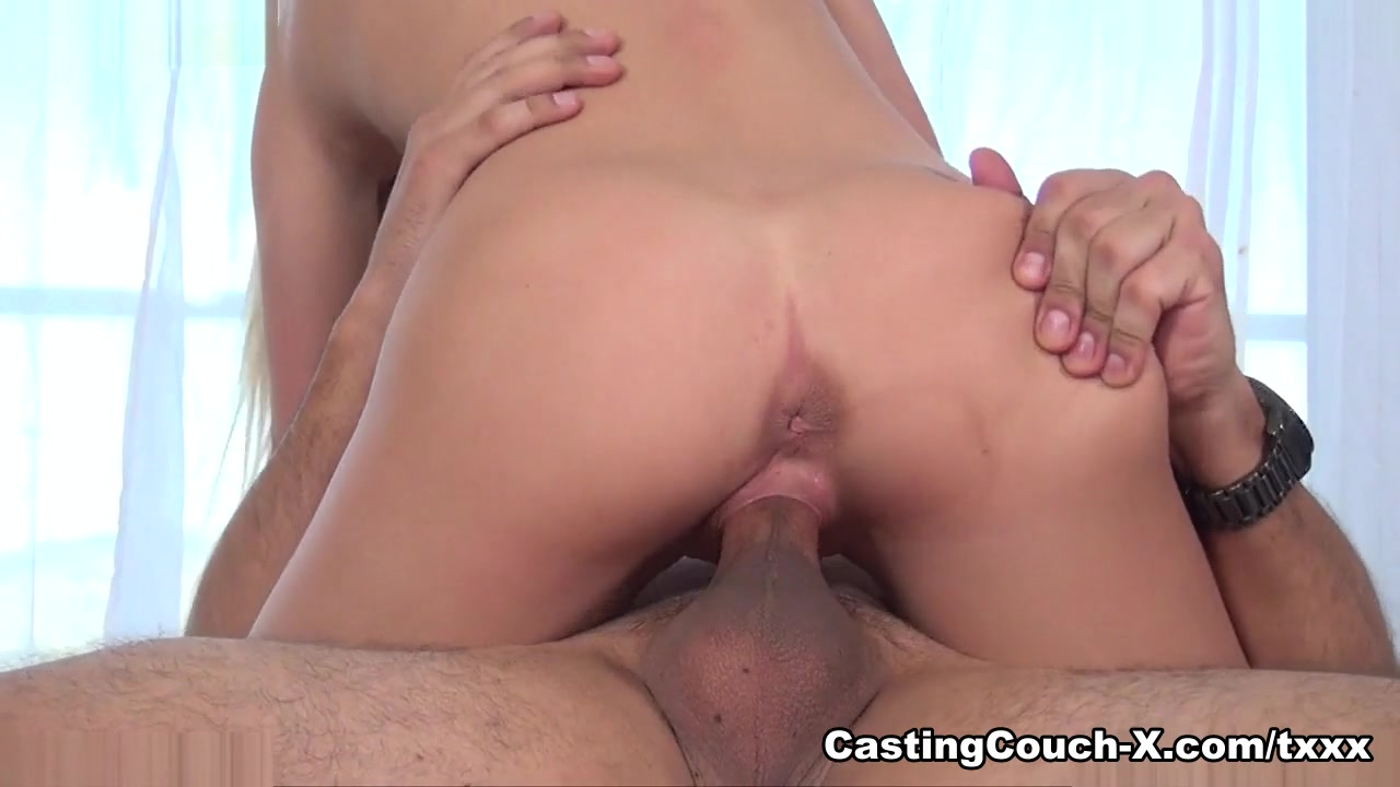 Quality porn Unexpected hot audition slut load