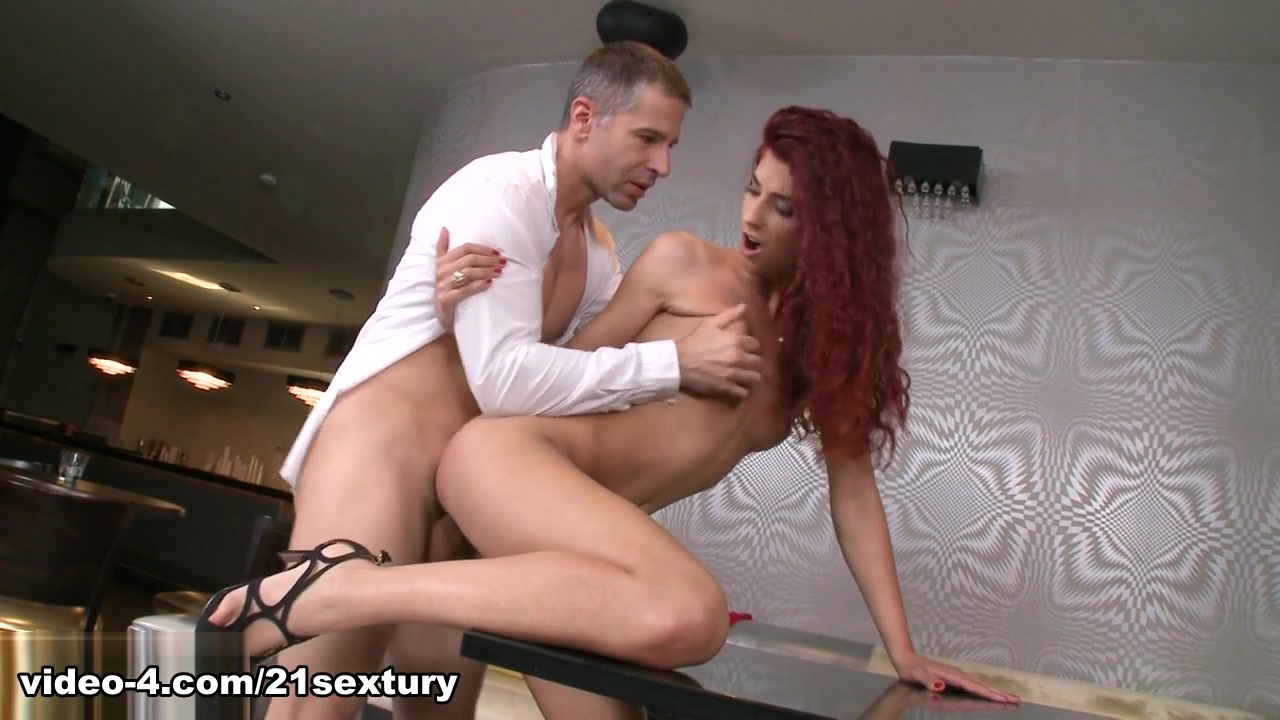 cock huge slut white Sex photo
