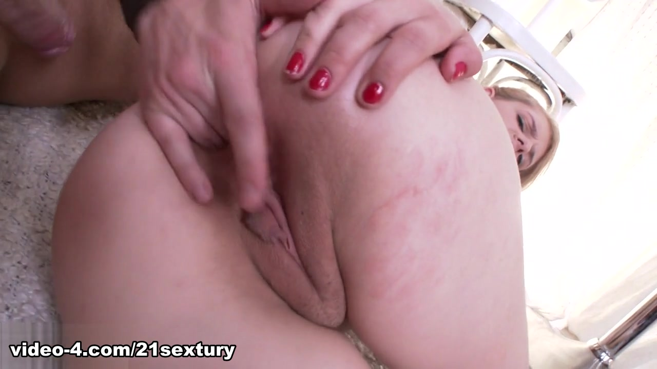 Hot Nude Girls spanked by women