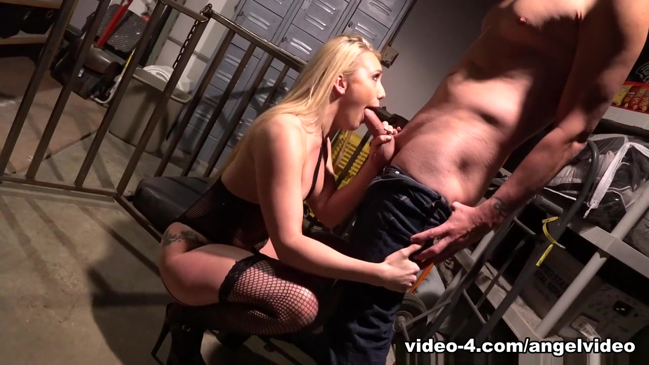 Amazing pornstar AJ Applegate in Fabulous Stockings, Deep Throat adult video Making a woman have multiple orgasms