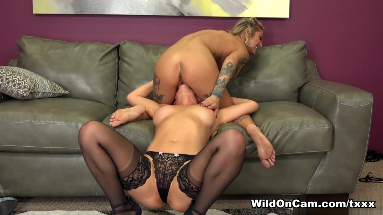 Bbw getting a big black cock Nude 18+
