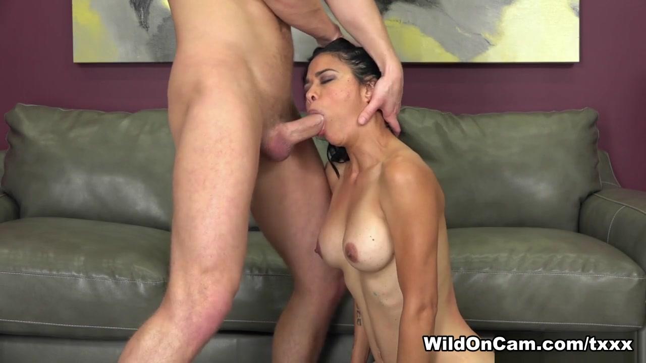 Hottest pornstars Valentina Nappi, Dana DeArmond in Incredible Brunette, MILF adult clip familystrokes family game night orgy