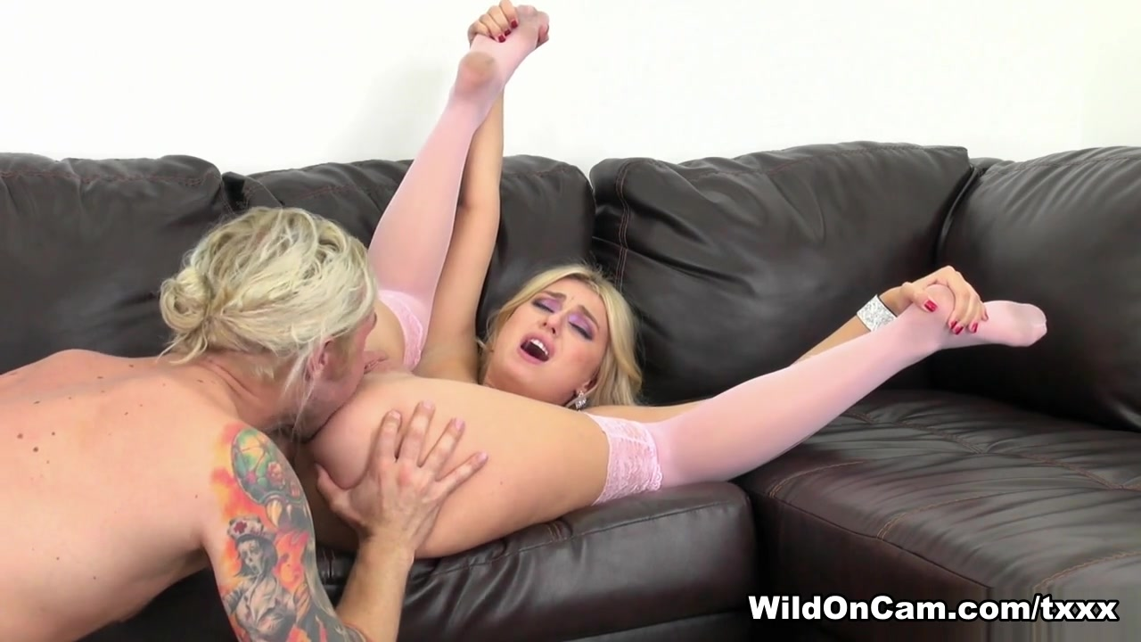 Nude gallery The lennon sisters showing pantyhose
