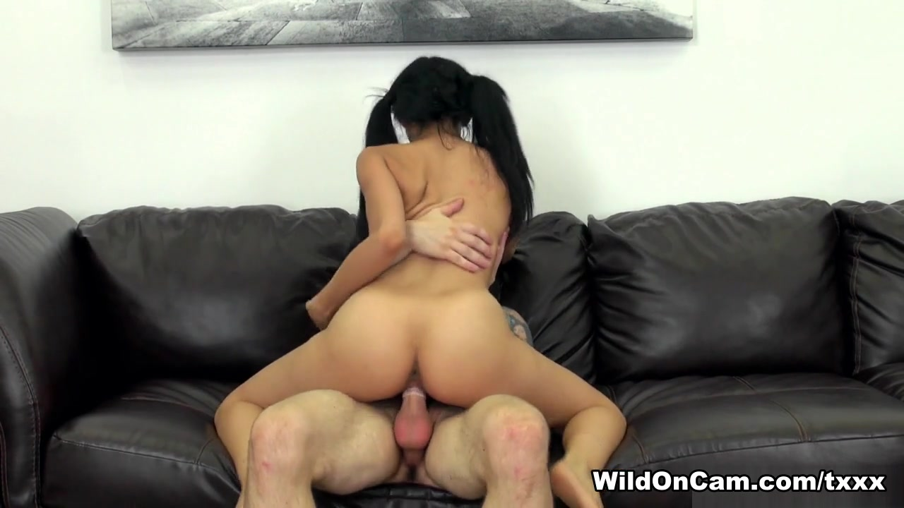 Quick anal sex with Gina in public Hot Nude