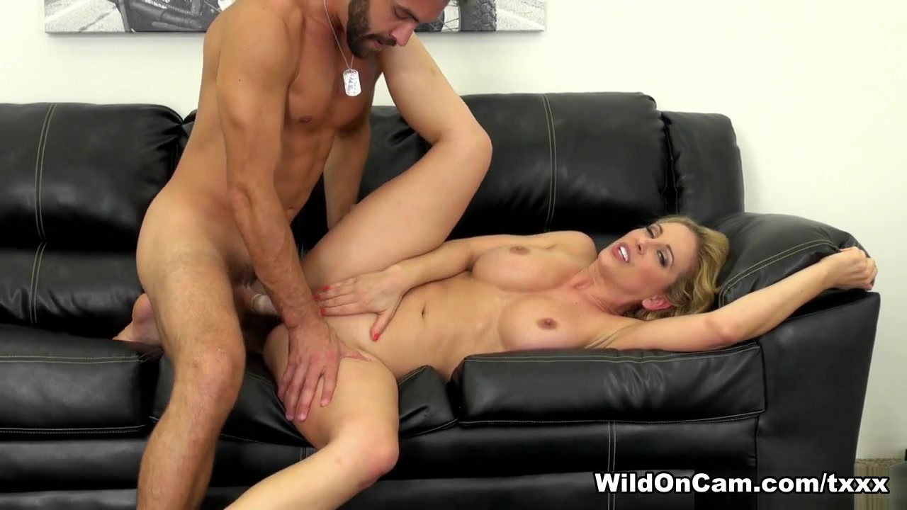 Horny pornstar Cherie Deville in Fabulous Big Tits, Facial adult movie Alexa Grace Two Bbc Cock