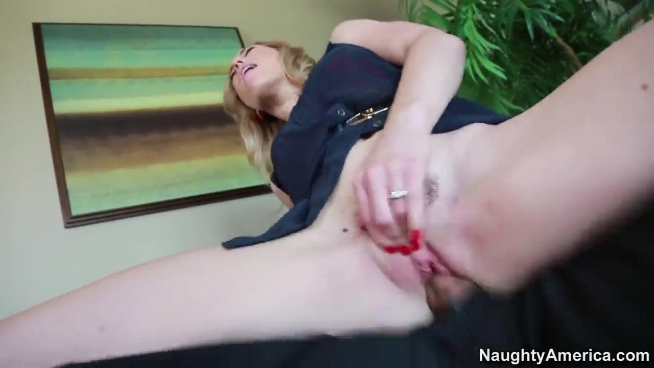 Porn Blonde video wife
