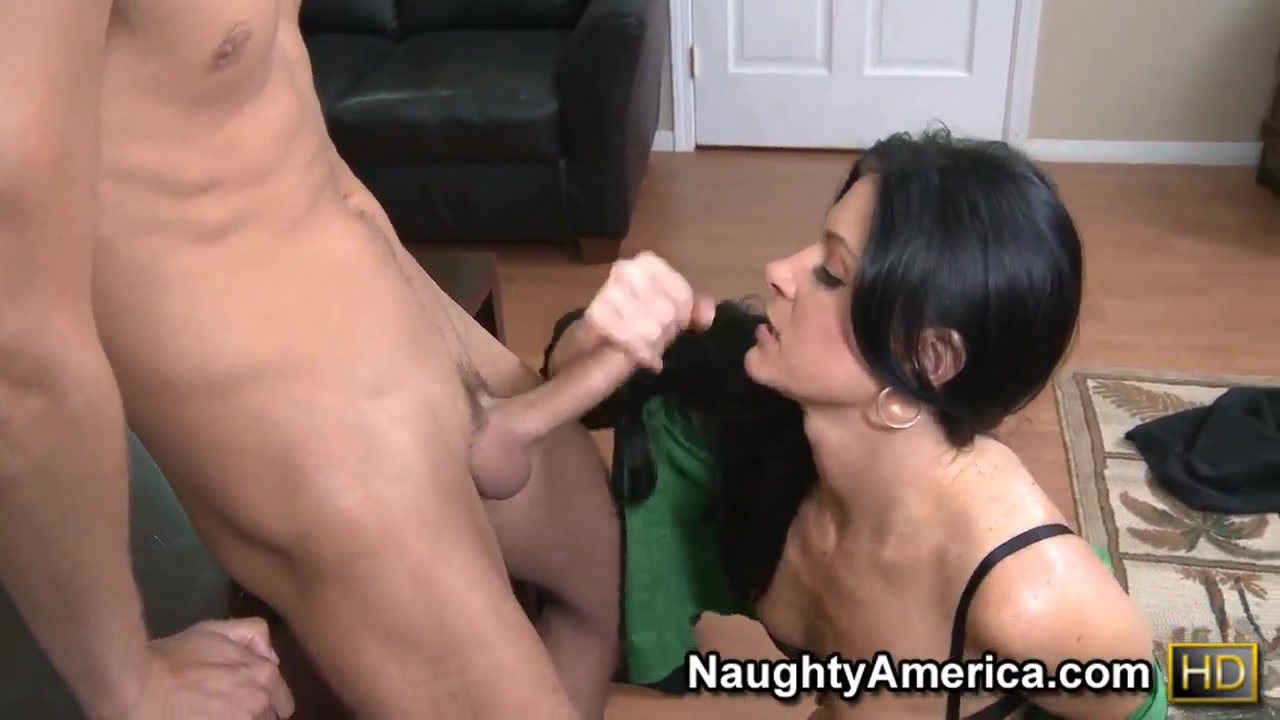 Anal with spanish mature Sex photo
