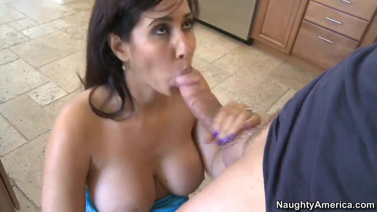 British milf and boy next door Porn clips