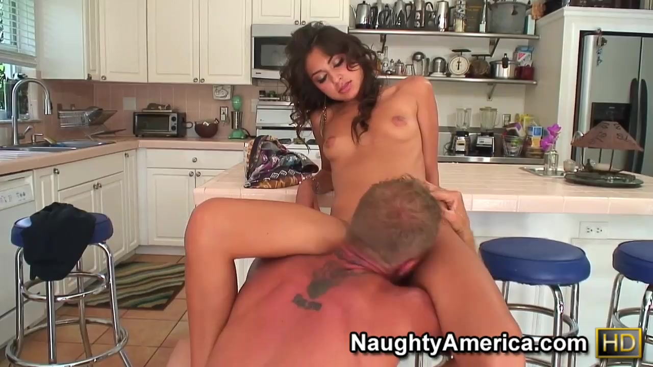 Tied Teen Kylie Quinn Gets Forced Into Sucking Naked xXx