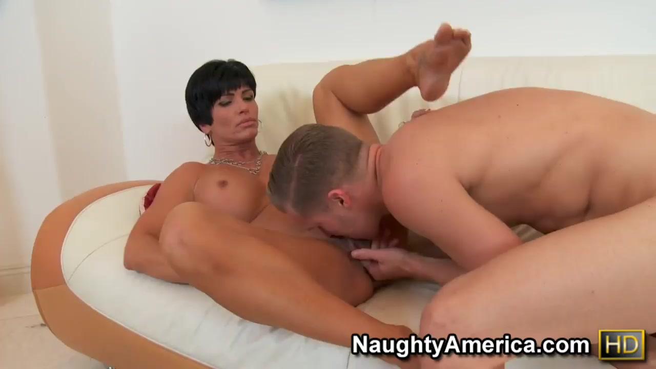 Busty milf threesome pornmovie Good Video 18+
