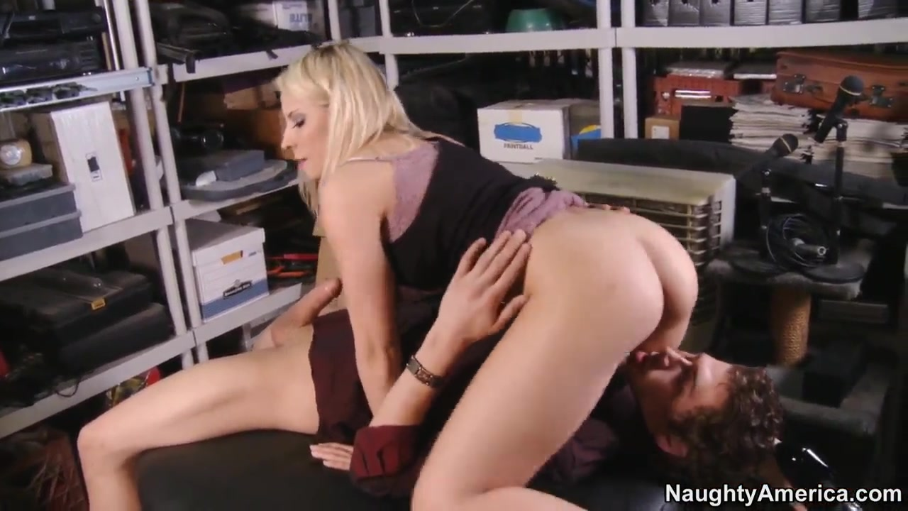 Nude gallery Tina grant in stockings