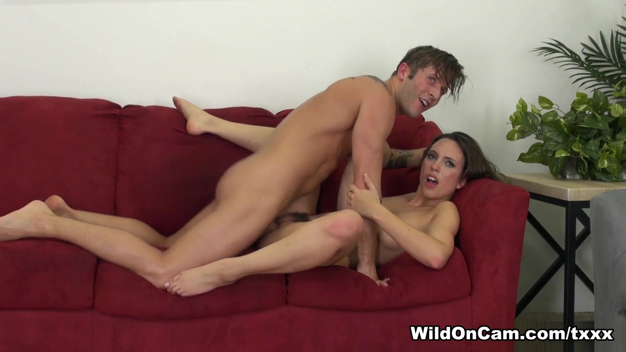 Hot Nude Sexualus kvepalai