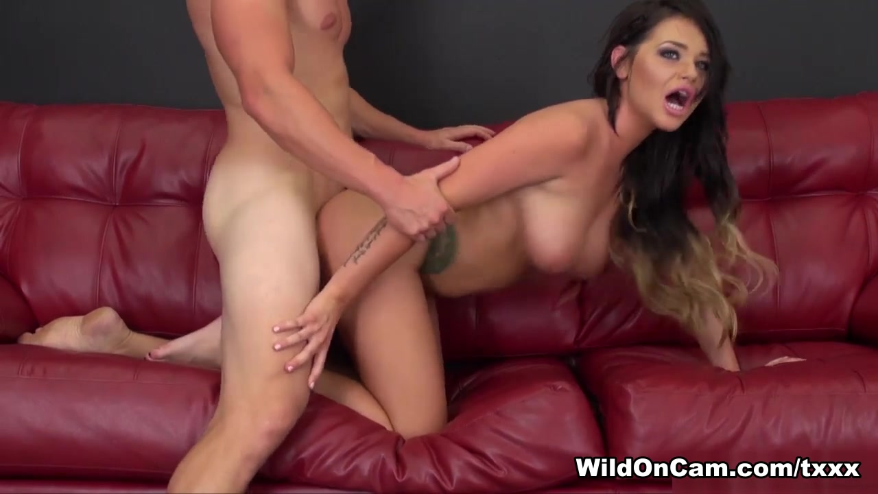 Hottest pornstar Rachele Richey in Fabulous Natural Tits, Big Ass porn movie Cuckold couple looking for bull