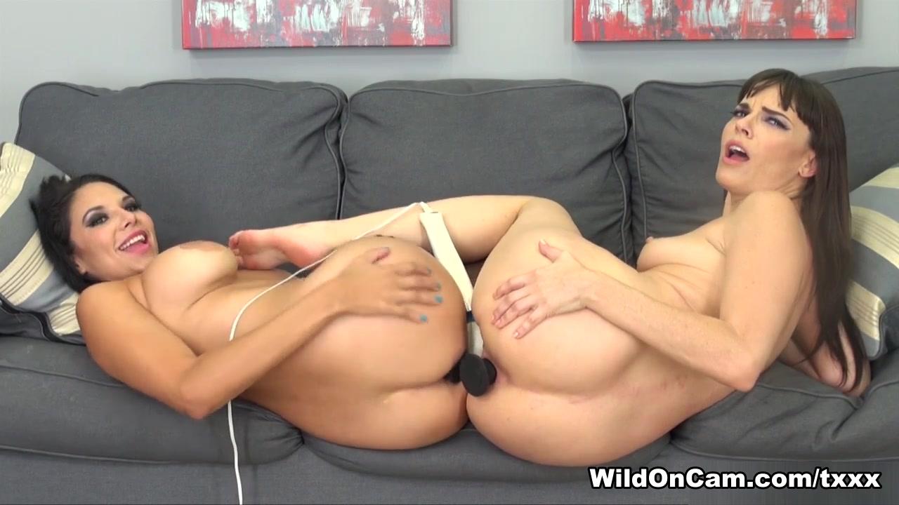 Porne masturbate tube Lesbianis