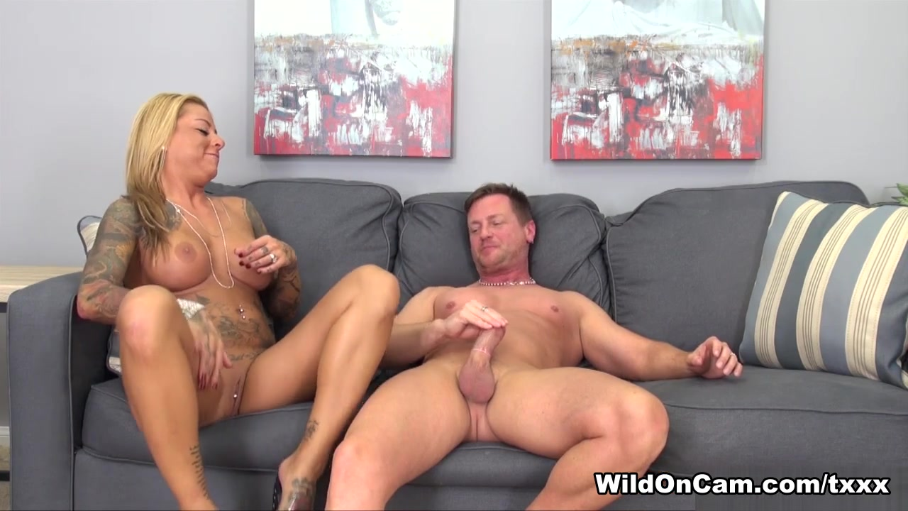 Sexy Video 50 something matures