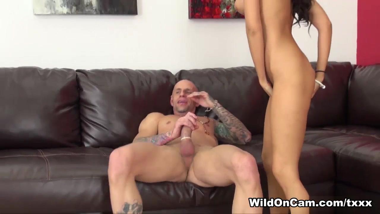 Porn clips Milf love black cocks