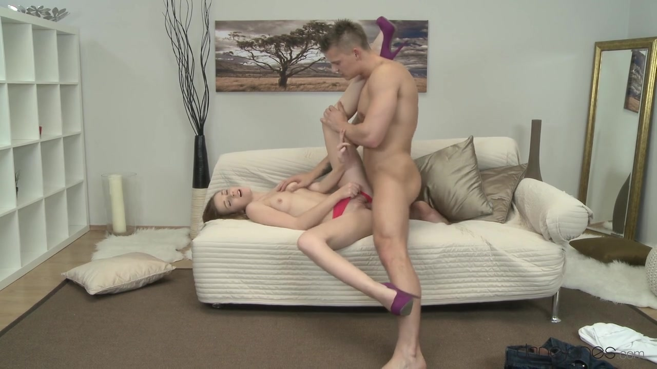 Naked Galleries Monster cock titfuck