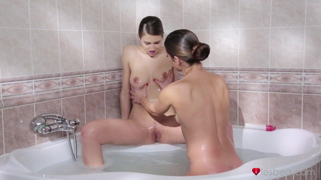 Lesbie porno organ together