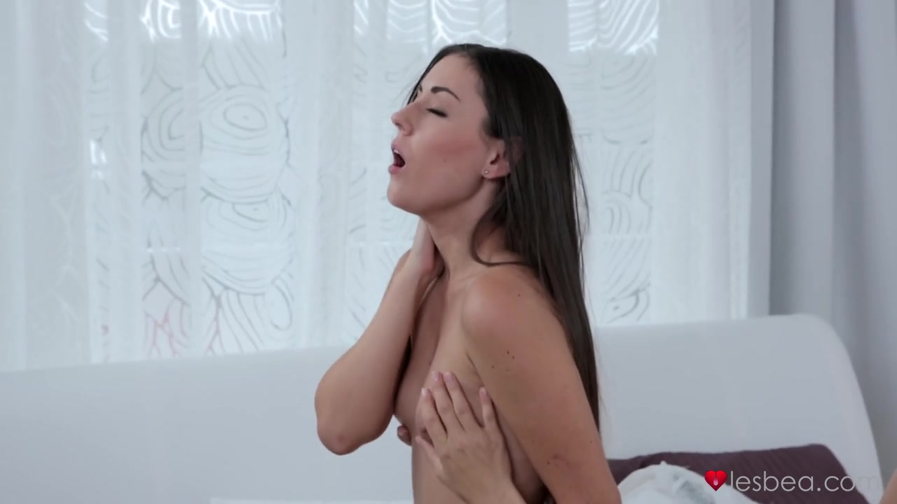Lesbien porn Clitoris homemade