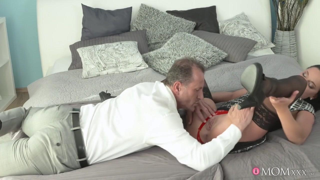 Hot xXx Video Ricki white facial abuse