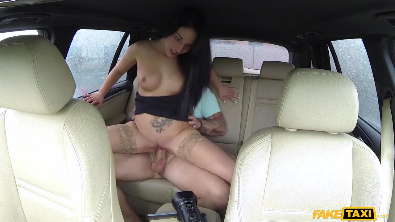 Exotic pornstar Lucia Denvile in Crazy Brunette, Reality porn scene Vintage large tits