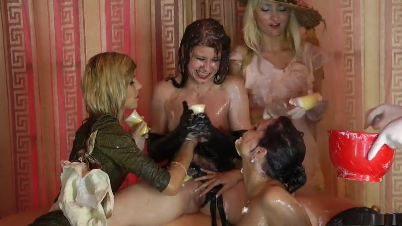 Lesbian pornos fuckuf Grannys