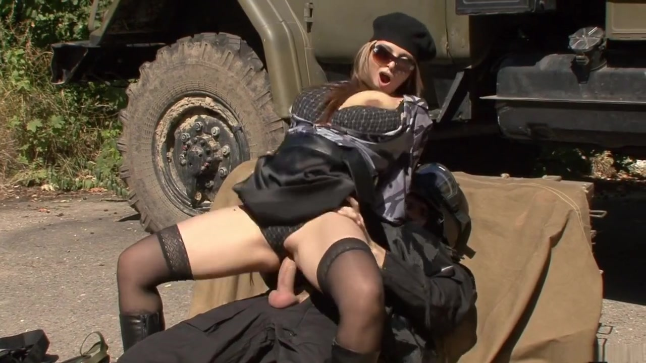 Amazing pornstar in best outdoor, brazilian xxx movie Sydnee steele ass lick