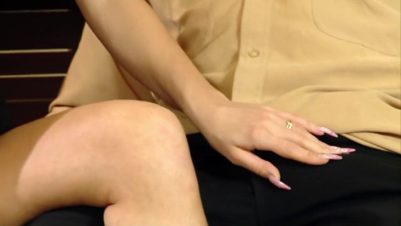 Strapon loving lesbians fuck for cream Naked xXx