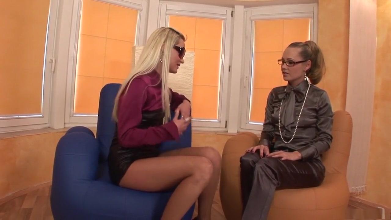 Grannys Lesbianas sexy